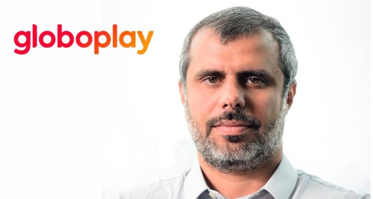 Erick Bretas, Globo's Digital Director