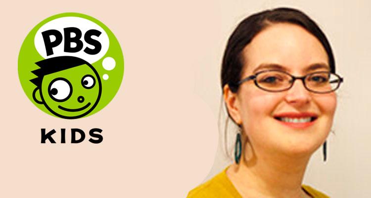 Natalie Engel, Director of Content, Children's Programming, PBS