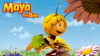 Studio100 Maya The Bee